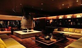 Chikusenso Mt Zao Onsen Resort & Spa Indoor Fireplaces Ethanol Burner Idea