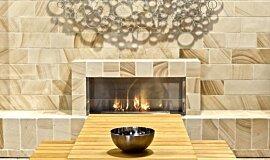 EcoOutdoor Indoor Fireplaces Fireplace Insert Idea