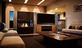 Nozomi Views Indoor Fireplaces Fireplace Insert Idea
