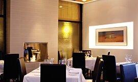 Equinox Restaurant Indoor Fireplaces Fireplace Insert Idea
