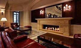 Nagoya University Indoor Fireplaces Ethanol Burner Idea