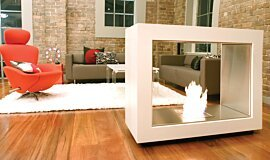 Jacksons Landing Residential Fireplaces Designer Fireplace Idea