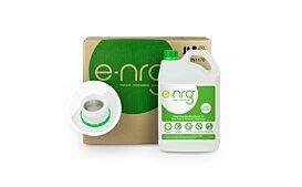 e-NRG Bioethanol Fuel Bioethanol Fuel - Studio Image by e-NRG Bioethanol