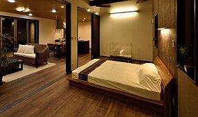 Fujioka - Igloo Indoor Fireplace by EcoSmart Fire