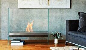 Merkmal Japan - Igloo Indoor Fireplace by EcoSmart Fire