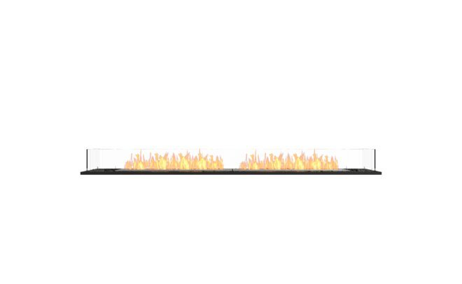 Bench Fireplace Insert by EcoSmart Fire