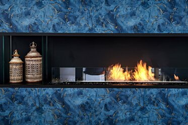 The Barns, UK - Residential Fireplaces