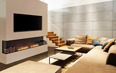 Living Area - Residential Fireplaces