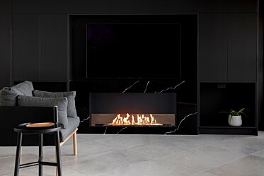 Syrenuse Apartments - Single Sided Fireplaces