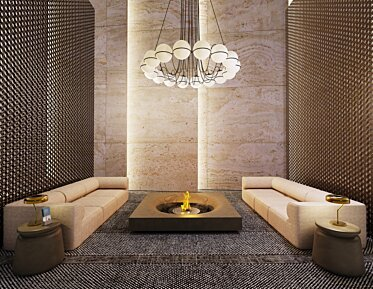 Commercial - Residential Fireplaces