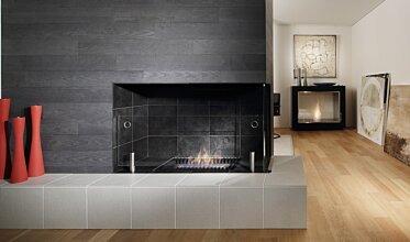 Merkmal Showroom - Fireplace Grates