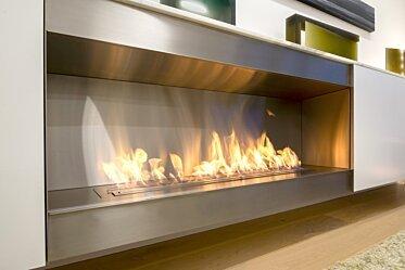 Paddington Residence - Residential Fireplaces