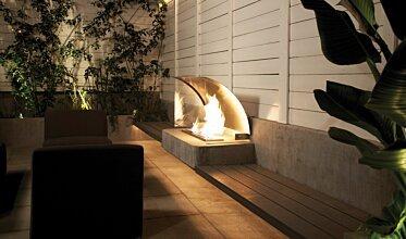Kromer - Hospitality Fireplaces