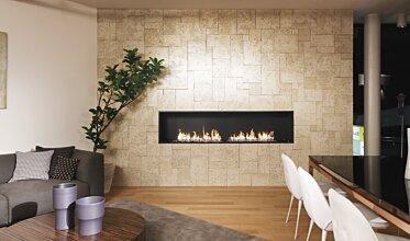 Merkmal Showroom - Commercial Fireplaces