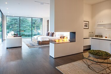 Rising Glen - Residential Fireplaces