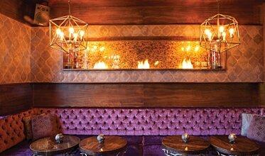 Tocca Madera - Hospitality Fireplaces