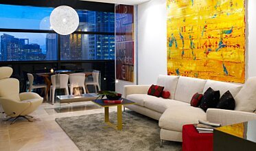 Lumiere - Designer Fireplaces