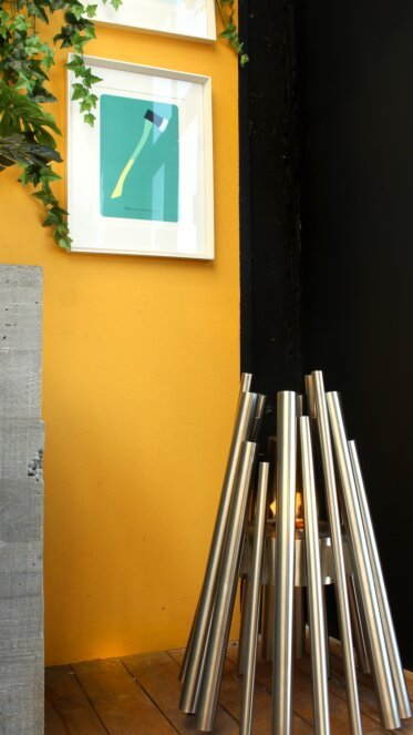 Commercial Space - Commercial Fireplaces