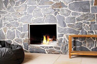 EcoOutdoor - Commercial Fireplaces