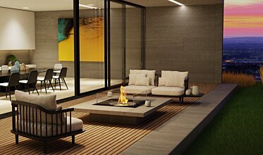 Residential - Residential Fireplaces