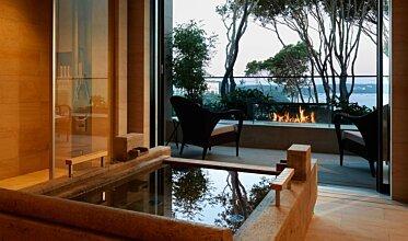 Hiramatsu Hotels & Resorts - Outdoor Fireplaces