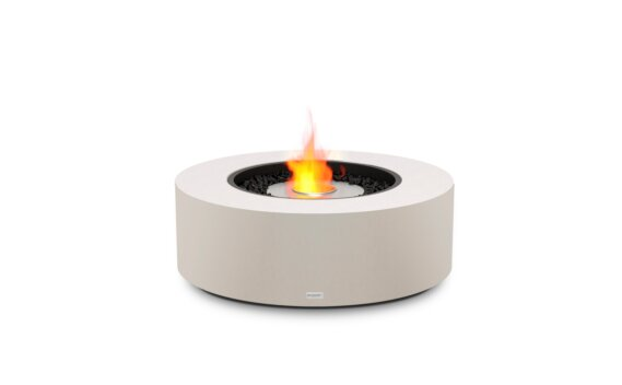 Ark 40 Fire Table - Ethanol / Bone by EcoSmart Fire