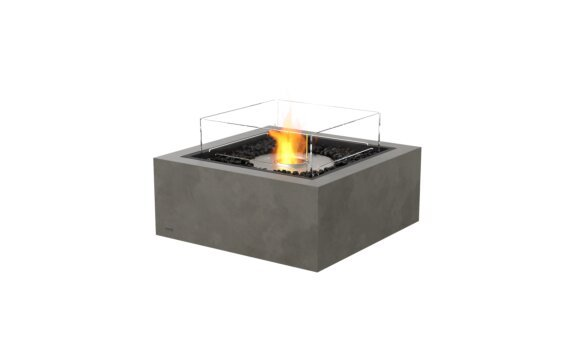 Base 30 Fire Table - Ethanol / Natural / Optional Fire Screen by EcoSmart Fire