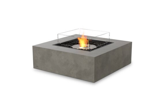 Base 40 Fire Table - Ethanol / Natural / Optional Fire Screen by EcoSmart Fire