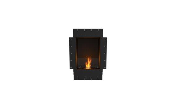 Flex 18SS Single Sided - Ethanol / Black / Uninstalled View by EcoSmart Fire
