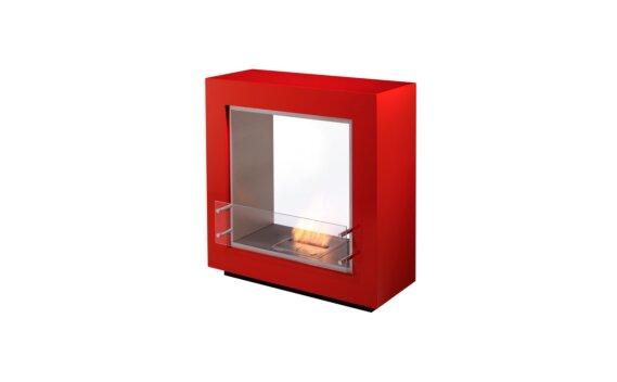 Fusion Designer Fireplace - Ethanol / Custom by EcoSmart Fire