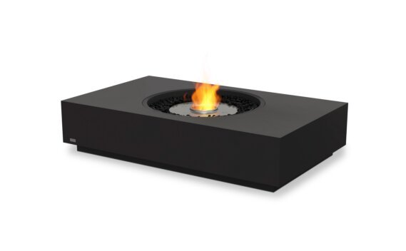 Martini 50 Fire Table - Ethanol / Graphite by EcoSmart Fire