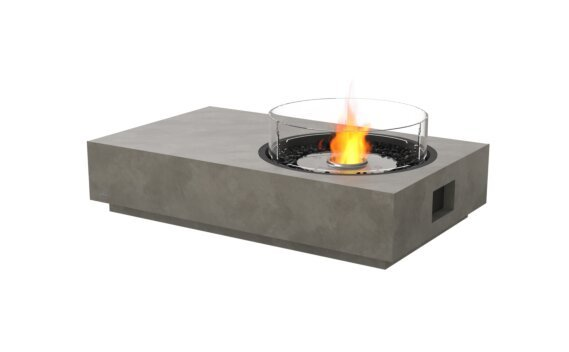 Tequila 50 - Ethanol / Natural / Optional Fire Screen by EcoSmart Fire