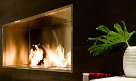 Fuori Salone 2010 Builder Fireplaces Fireplace Insert Idea