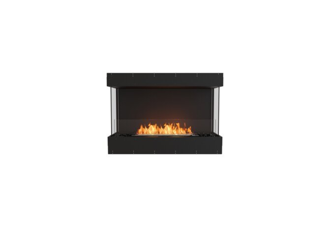 Flex 42 - Ethanol / Black / Uninstalled View by EcoSmart Fire