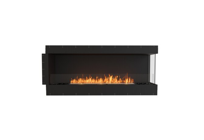 Flex 68RC Flex Fireplace - Ethanol / Black / Uninstalled View by EcoSmart Fire