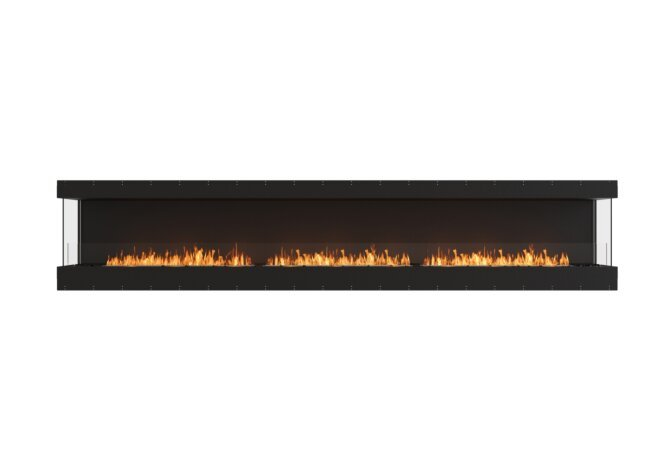 Flex 158 - Ethanol / Black / Uninstalled View by EcoSmart Fire