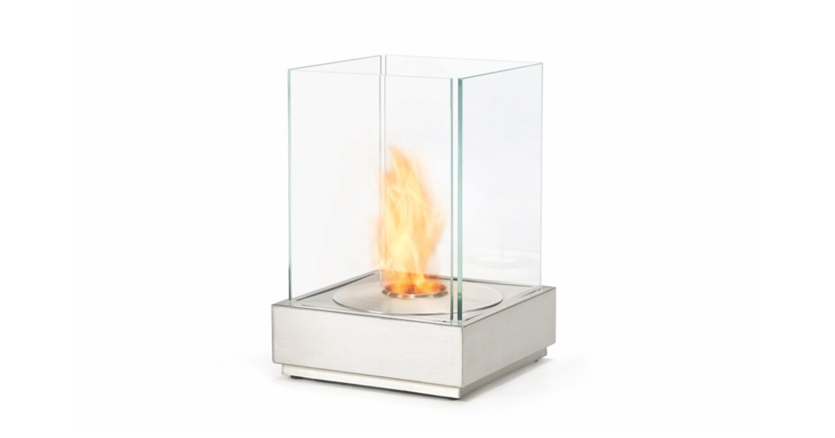 Freestanding Fireplaces Portable Fire Furniture Ecosmart Fire