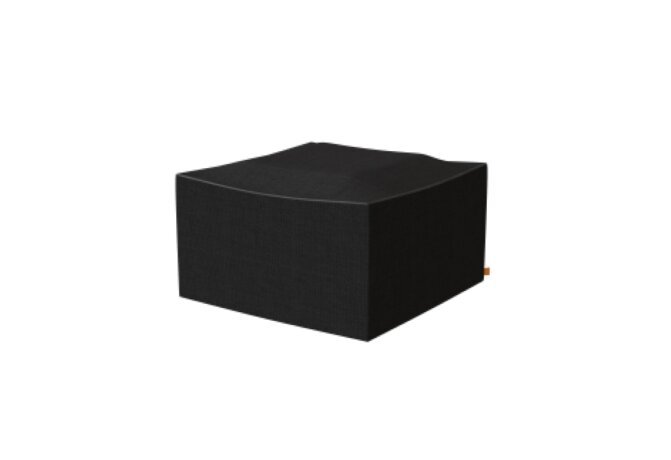 Base 30 Cover Parts & Accessorie - Black by EcoSmart Fire