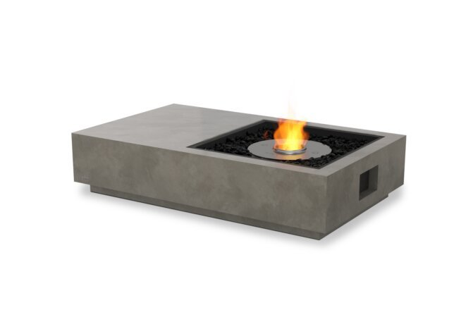 Manhattan 50 Fire Table - Ethanol / Natural by EcoSmart Fire