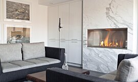 Private Residence Fireplace Inserts Fireplace Insert Idea