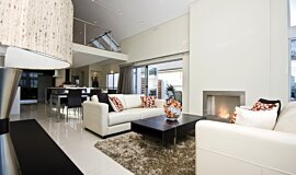 North Coogee Single Sided Fireboxes BK Burners Fireplace Insert Idea