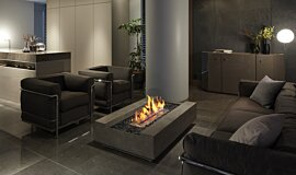 Private Residence Fire Tables Fire Pit Idea