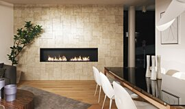 Merkmal Showroom XL Series Ethanol Burner Idea