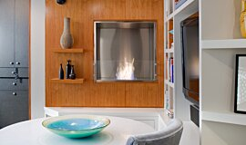 Point Click Home Builder Fireplaces Inserts de cheminée Idea