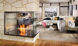 C Fire Indoor Fireplaces Part & Accessory Idea
