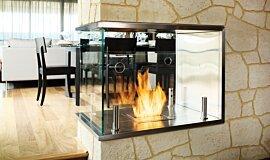 C Fire e-NRG Bioethanol Part & Accessory Idea