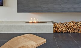 Bernn Punk XL Series Ethanol Burner Idea