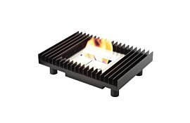 Model Grooved Grate  by EcoSmart Fire