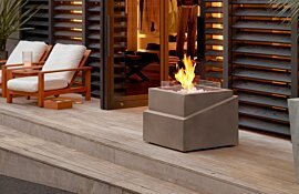 Installation Step Fire Pits by EcoSmart Fire