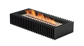 Scope 700 Built-In Fires by EcoSmart Fire